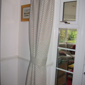 CB Curtains